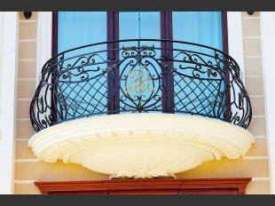 Балкон Ba-1