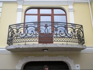Балкон Ba-10