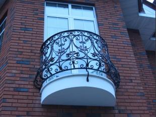 Балкон Ba-11