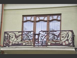 Balcony Ba-12
