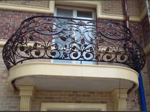 Balcony Ba-14