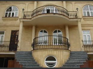 Балкон Ba-15