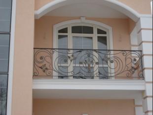 Балкон Ba-16