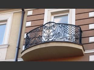 Balcony Ba-18