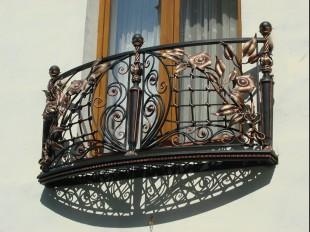 Балкон Ba-19