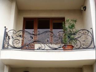 Балкон Ba-2