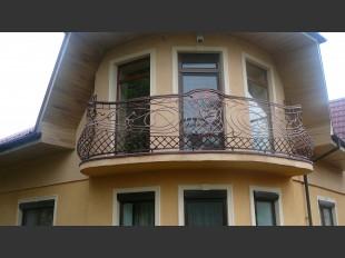 Балкон Ba-21