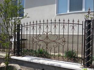 Fence F-1