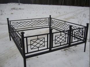 Ограждение для могил FeR-13