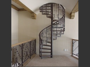 Stairs St-19