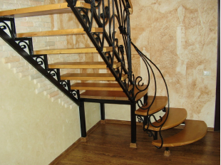 Stairs St-2