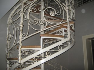 Stairs St-7