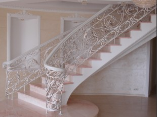Railing for stairs StR-19