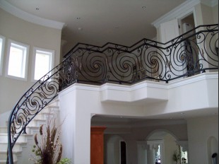 Railing for stairs StR-22