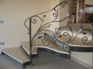 Railing for stairs StR-27