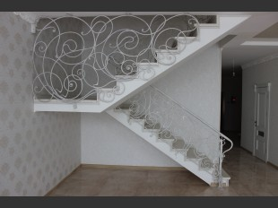Railing for stairs StR-28