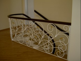 Railing for stairs StR-29