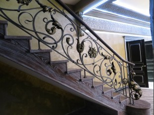 Railing for stairs StR-32