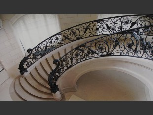 Railing for stairs StR-35
