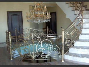Railing for stairs StR-36