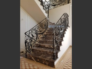 Railing for stairs StR-43