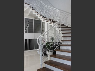 Railing for stairs StR-46
