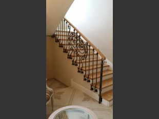 Railing for stairs StR-47
