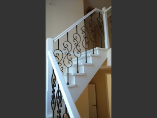 Railing for stairs StR-48