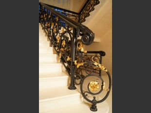 Railing for stairs StR-50