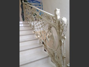 Railing for stairs StR-51