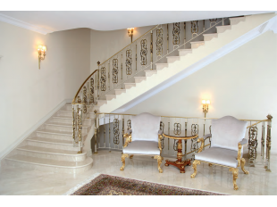 Railing for stairs StR-67