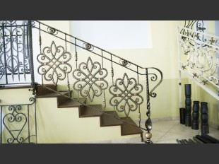 Railing for stairs StR-69
