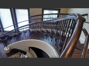 Railing for stairs StR-7