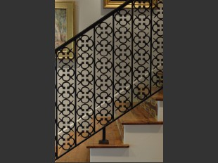 Railing for stairs StR-70