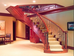 Railing for stairs StR-76