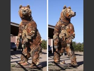 Sculpture Sc-10