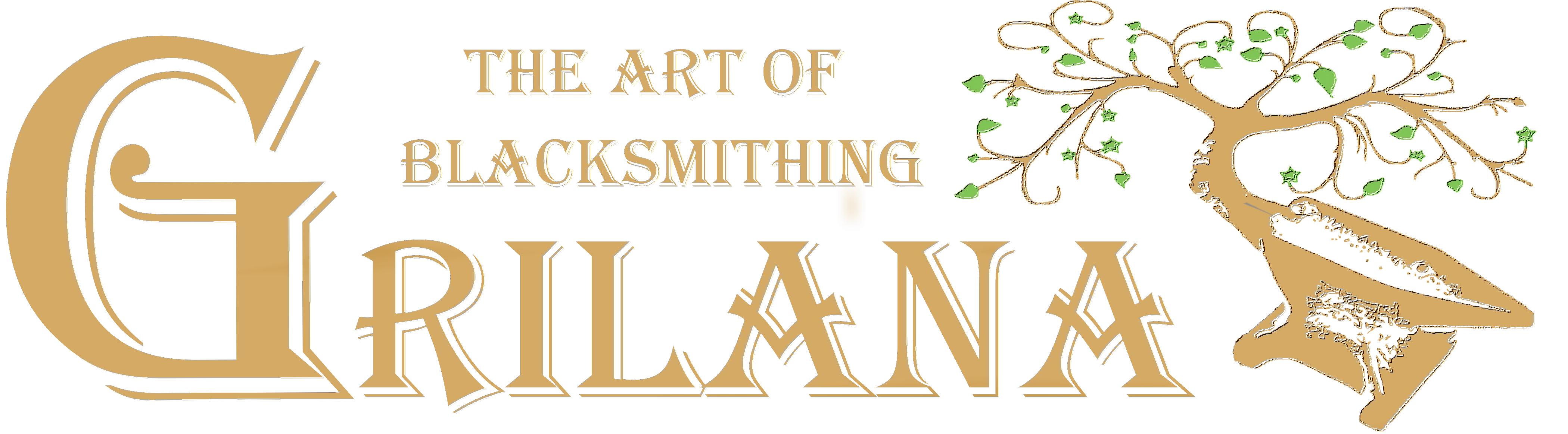 The art of blacksmithing «Grilana»